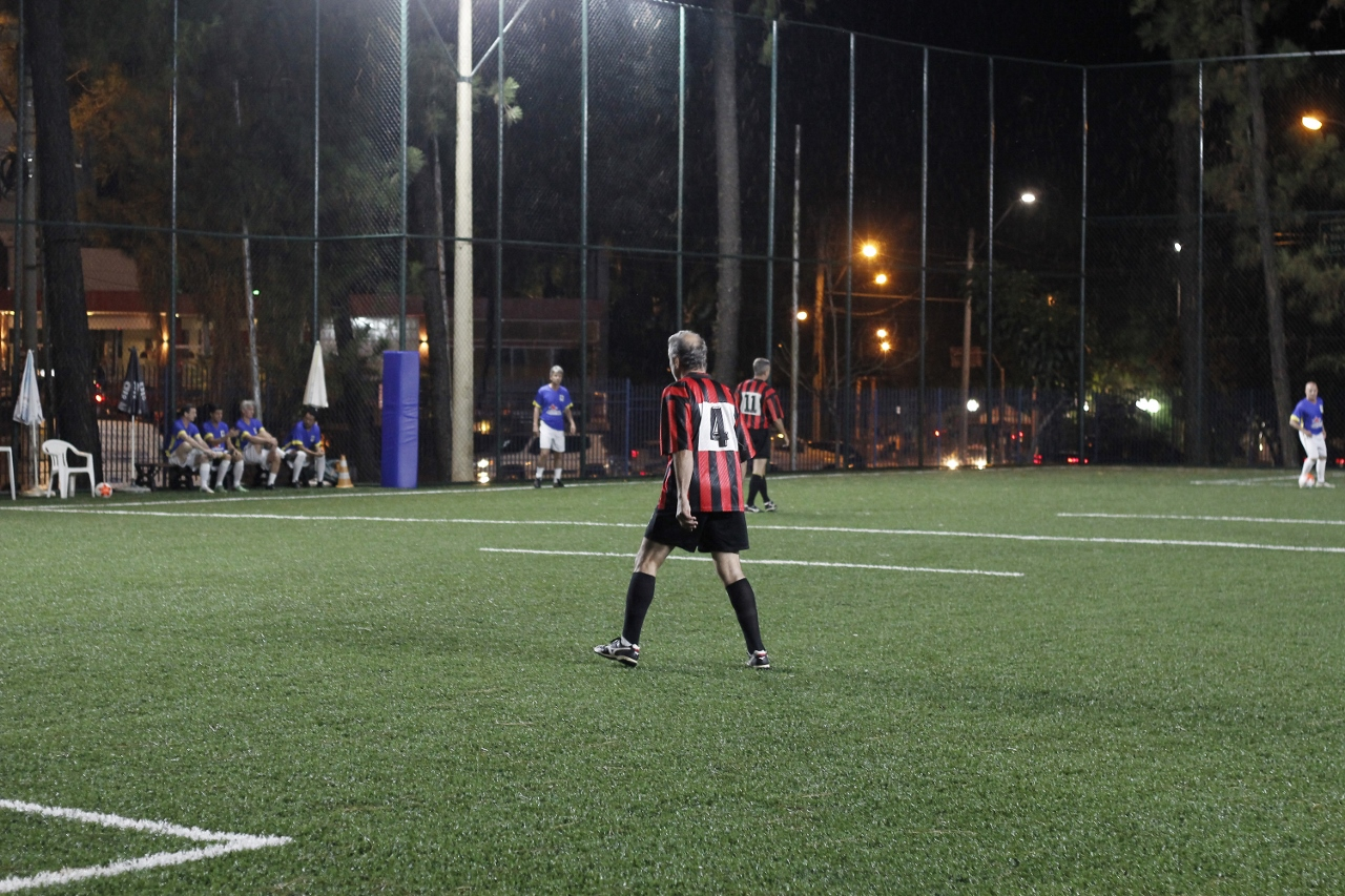 Visualize fotos Amistoso de Futebol Master CCP X REGATAS 16/05/2018