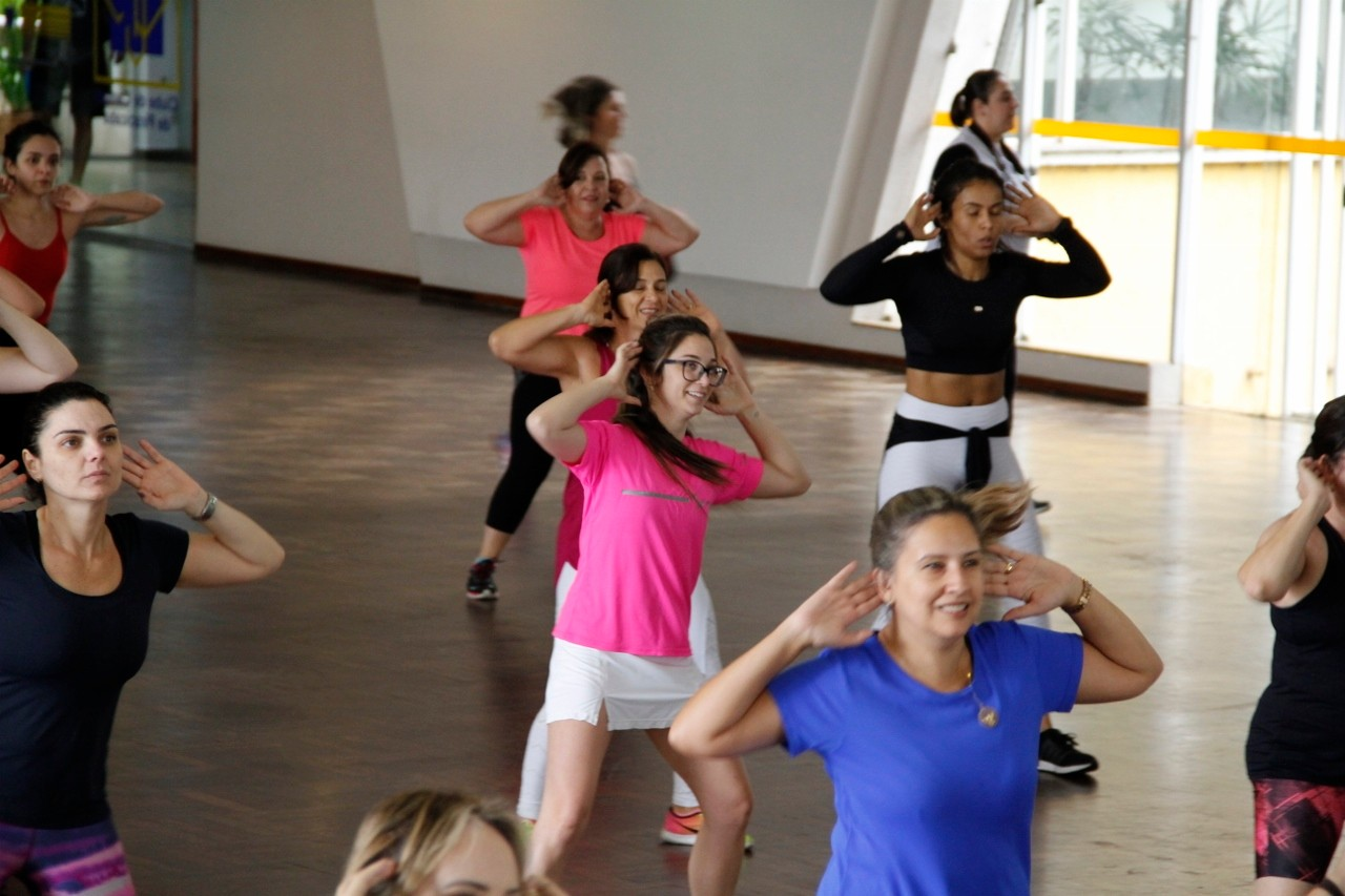 Visualize fotos V Zumba Fitness CCP