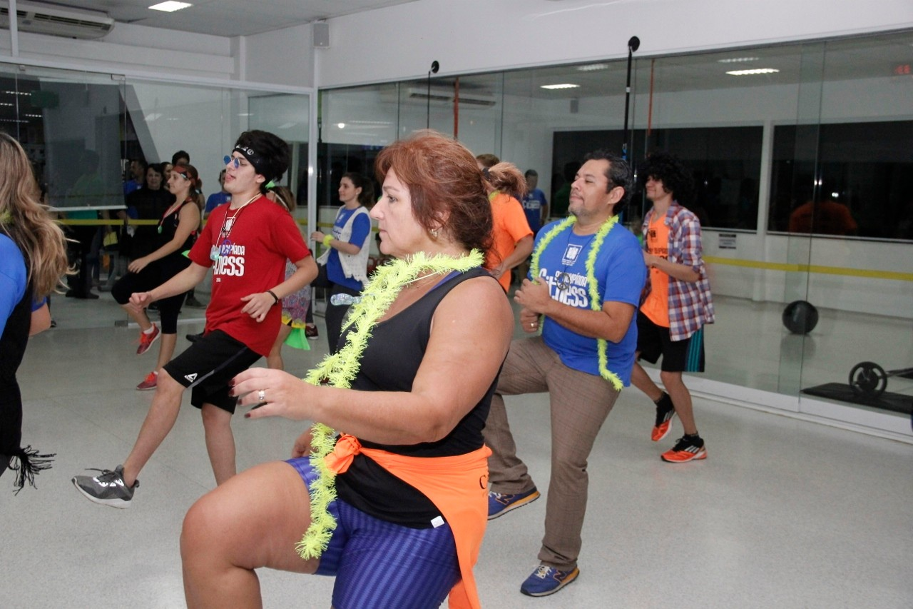 Visualize fotos 9ª Olimpíadas Fitness 2018