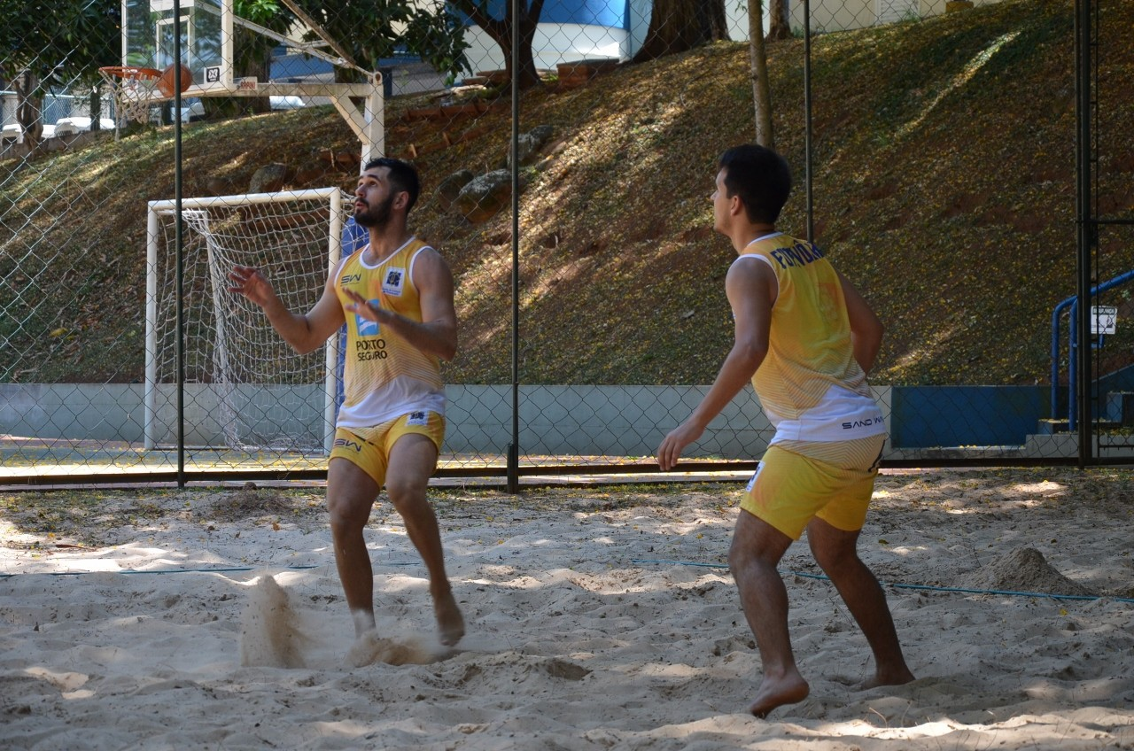 Visualize fotos Final do 7º Campeonato CCP de Futevôlei 2º Sem/2019 - 2ª Etapa/Ouro