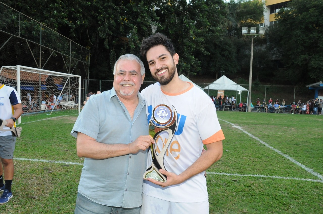 Visualize fotos Final Copa CCP de Futebol Social 1º Semestre 2019